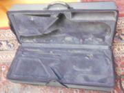 Saxophon-Koffer gebraucht