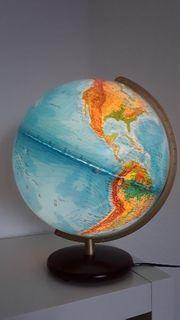 Globus Welt Erde