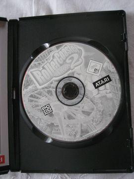 PC Gaming Sonstiges - Rollercoaster Tycoon 2 von Atari