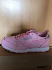 REEBOK CL LEATHER PASTEL NEU