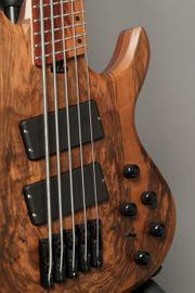 Gitarrenbauer bietet Reparaturen und Neubau