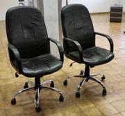Bürostühle um á Euro 10