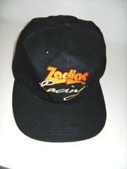 2 Zodiac Racing Caps Sonnenhut