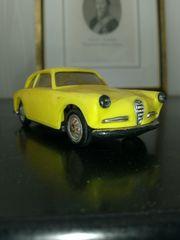 Modellauto Alfa Romeo Giuiletta Sprint