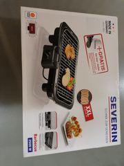 Severin Barbecue Tischgrill