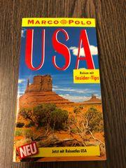 Reiseführer Marco Polo USA