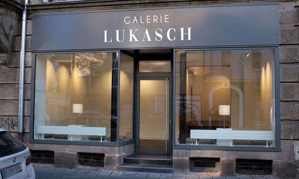 RENT YOUR GALLERY Galerie Lukasch