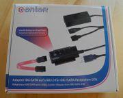 Adapter DIE SATA auf USB2