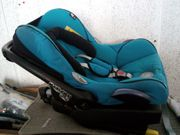 Maxi Cosi Cabriofix - Isofix Babyschale