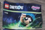 Lego Dimension - Fun Pack