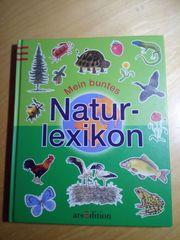 Naturlexikon - Mein buntes Naturlexikon