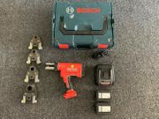 Ridgid RP 210 Presswerkzeug Kompakt