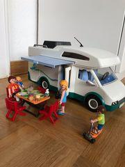 Playmobil Familienwohnmobil 6671