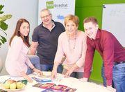LernQuadrat Bregenz stellt ein Nachhilfe-Lehrkräfte
