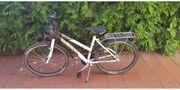 Jugend-Trekking-Fahrrad
