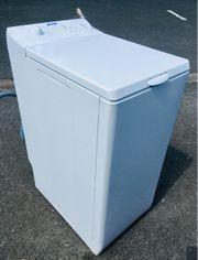 Waschmaschine Toplader von Curtis A
