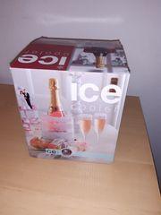 Flaschen-Eiskühler