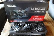 Asus Radeon RX6800 XT TUF