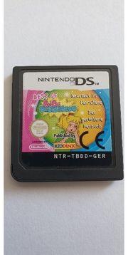 Best of Bibi Blocksberg Nintendo