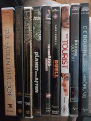 DVD Sammlung Hobbit Säulen der