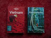 lonely planet 2 Reiseführer Kambodscha