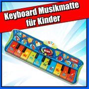 Rossmann Keyboard Musikmatte Kinderspielzeug