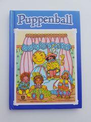 Puppenball Kinderbuch