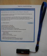 USB Key Speicherstick PoppStar 64