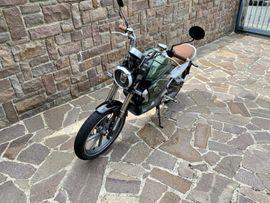SUPERSOCO TC 45 km h: Kleinanzeigen aus Borna - Rubrik 80er, 125er Leichtkrafträder