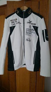 bester Großhändler zeitloses Design gutes Geschäft Camp David Herren Jacket - Bekleidung & Accessoires ...