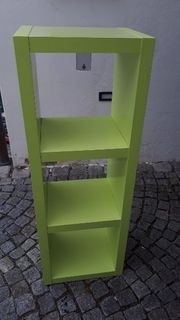 IKEA Expedit Regal 1x3 und