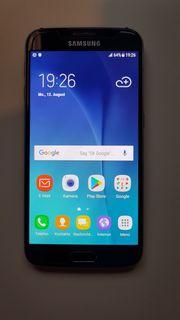 Samsung Galaxy S6 - Smartphone Handy