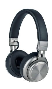 SILVERCREST® Bluetooth-On-Ear-Kopfhörer SBKP 1 A2