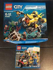 2 x Lego um 25 -