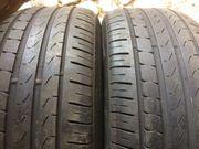2 x Sommerreifen Pirelli 225