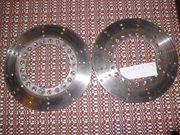 Gebrauchte Kawasaki Bremsscheiben