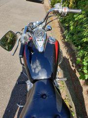 Kawasaki EN 500 C Chopper