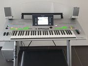 Keyboard Yamaha Tyros 3 XL