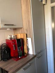 Einbauschrank mit Kühlschrank Gefrierfach