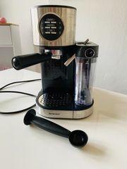 Espressomaschine Kaffeemaschine