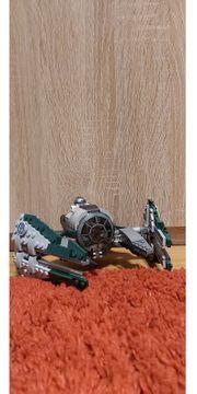 Lego Star Wars Raumschiff groß