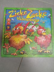 Zicke Zacke Hühnerkacke von Zoch