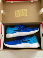 Nike Laufschuhe Türkis Größe 43