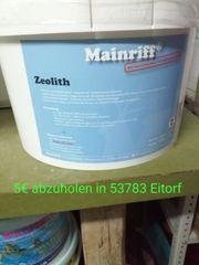 Zeolith Meerwasser Zubehör Aquaristik Aquarium