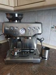Gastroback Kaffeeautomat Espressomaschine