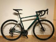 Cannondale Synapse Carbon Shimano Ultegra