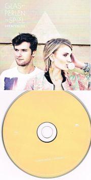 CD - Glasperlenspiel - Grenzenlos
