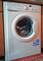 Indesit Waschmaschine EWD 71483 W