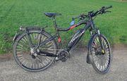 Verkaufe E-Bike von Haibike