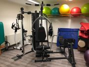 Fitnessstation von Finlo